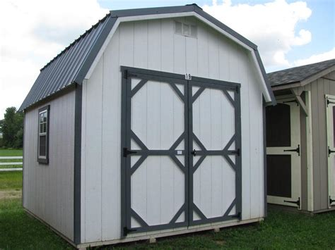 Storage Sheds Columbus Ohio by In Stock Ready For Delivery
