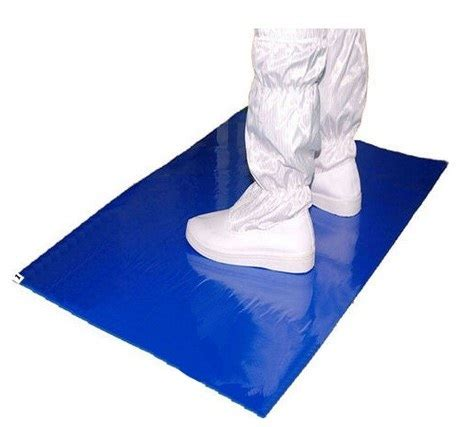 Clean Mat by Clean Room Esd Magic Sticky Pad Anti Slip Mats Buy