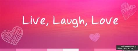 live laugh love movie live laugh love facebook cover timeline banner photo for