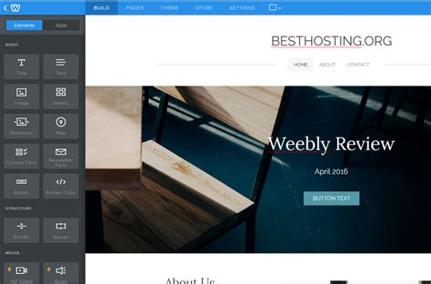 weebly drag and drop templates weebly review drag and drop with free hosting
