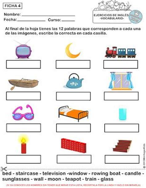 libro de vocabulario y ejercicios vocabulary workbook books 126 best images about formaci 243 n de maestros on