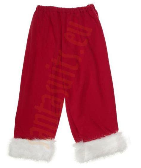 santa jacket and hat santa suit set jacket trousers hat beard with wig