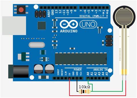 how to measure resistance with arduino bildr 187 sensitive resistor arduino