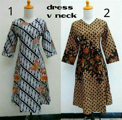V Batik Dress by 138 Best Dress Batik Bagoes Images On