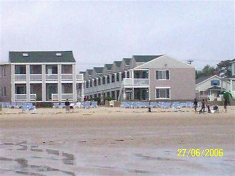 c comfort old orchard beach view of hotel from ocean front picture of ocean walk