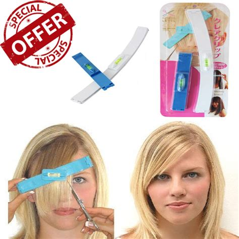can you use creaclip for short hair how to use the creaclip to cut hair short hairstyle 2013