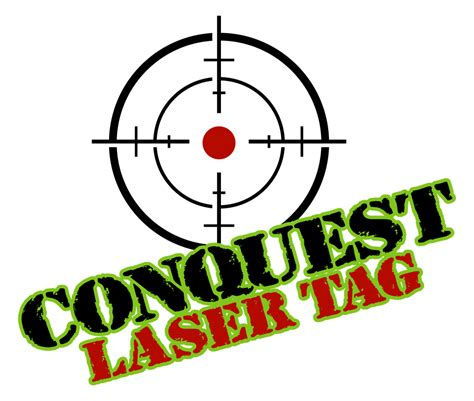 home conquest laser tag
