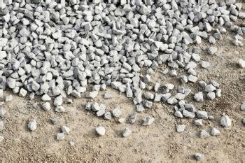 Crushed Rock Prices The Best Crushed Prices