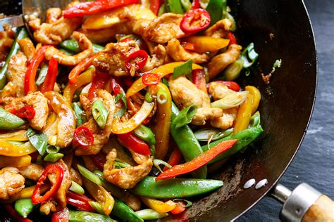 vegetables for stir fry easy vegetable stir fry