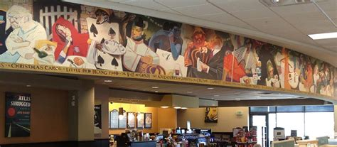The Wall Mba Barnes And Noble by C G Painting Inc Album 09700 Wallcovering