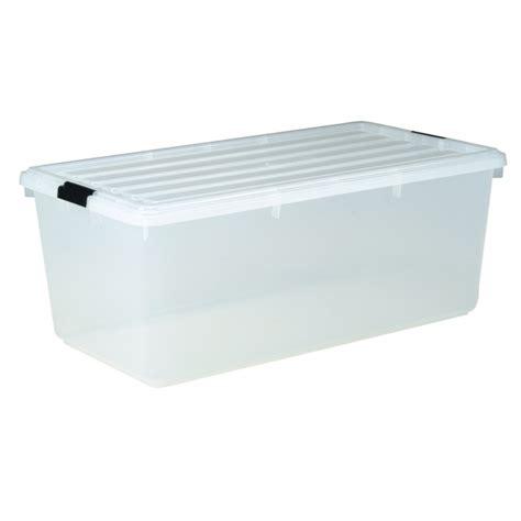 large plastic containers plastic storage bins best storage design 2017