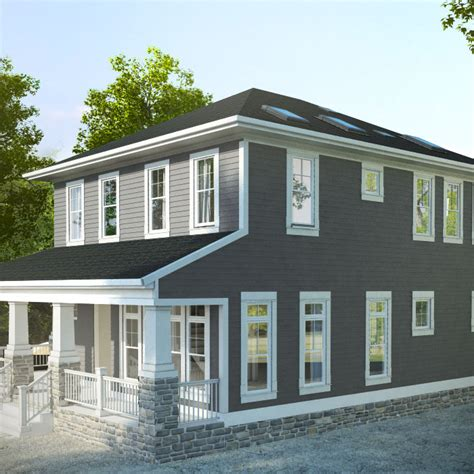 home usa design active house usa sustainable green energy efficient