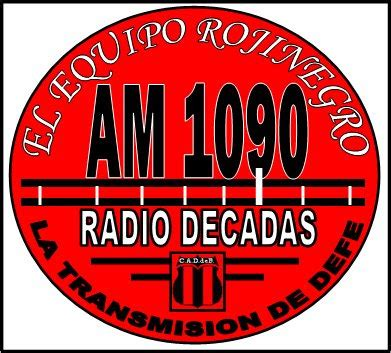 Radio Am 1090 Radio Decadas | defensores de belgrano
