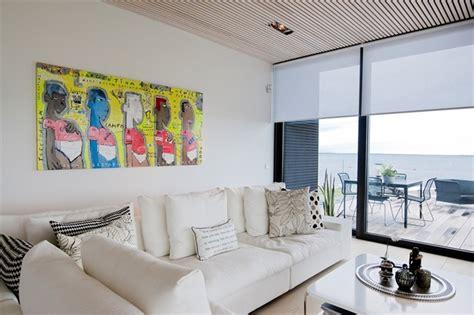 world of architecture minimalist interior design in modern beach house with minimalist interior design sweden