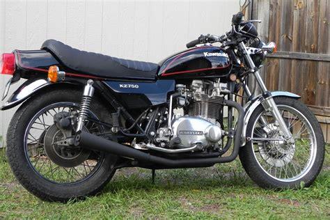 Kz Kawasaki by Images For Gt Kawasaki Kz 750 B