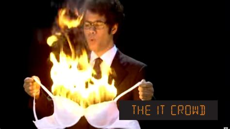 The It by The It Crowd S Den Pitch Series 2 Episode 5
