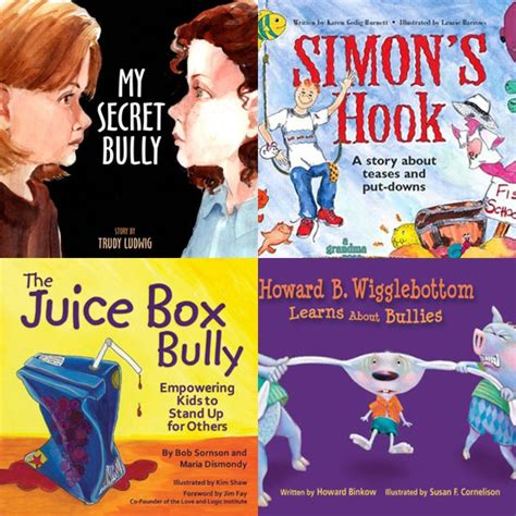 picture books about bullying best books about bullying popsugar