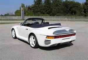 959 Porsche For Sale Davide458italia One Porsche 959 Speedster For Sale