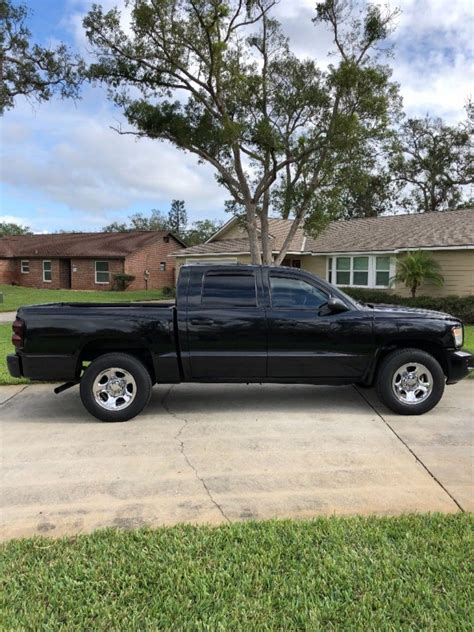 dodge dakota 2008 for sale clean 2008 dodge dakota sxt for sale