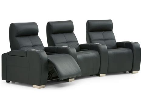 Theater With Recliners In Md by Theater Seating