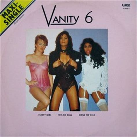 Vanity 6 Album vanity 6 free listening concerts stats and photos at last fm