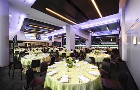 Mcg Members Dining Room Entrance Meeting Rooms At Melbourne Cricket Ground Melbourne
