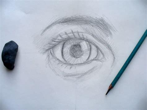 imagenes ojos para dibujar el taller de miguel angel como dibujar el ojo humano