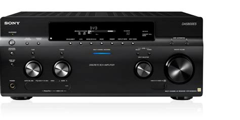control4 and sony introduce new es receivers with control4