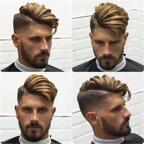 how to style mens hair with a front cowlick mens hairstyles 40 new hairstyles for men and boys atoz