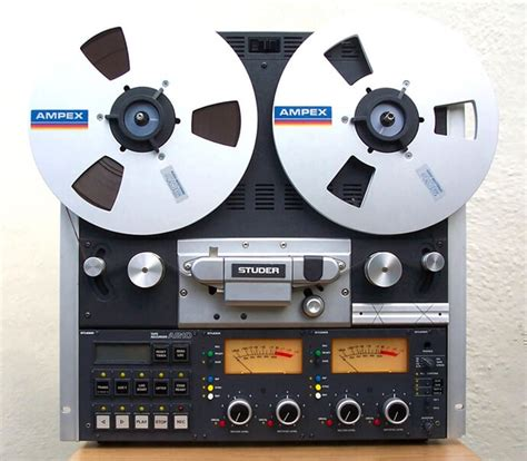 Which Is Better Vinyl Or Reel To Reel - real reason why vinyl sounds better than a cd detailed