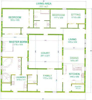aecs layout meaning animal house layout house and home design