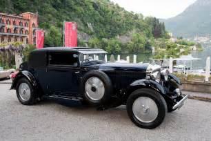 8 Litre Bentley