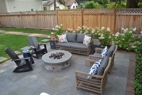 pictures of patios made with pavers great oaks landscaping northbrook decks pergolas