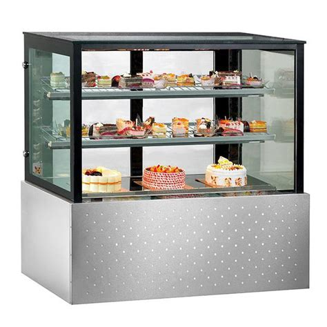 Cold Display Cabinets Food by Cake Amp Food Display Unit Cold Refrigerated Cabinet