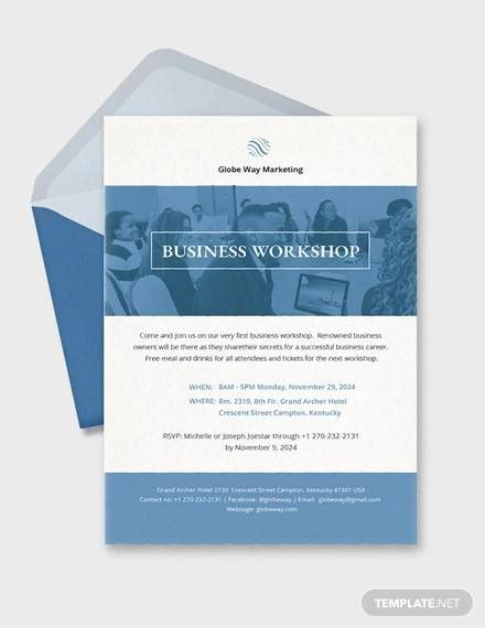9  Sample Email Invitations   Word, PDF, PSD, AI