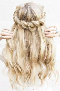 pintrest hair 21 cutest and most beautiful homecoming hairstyles