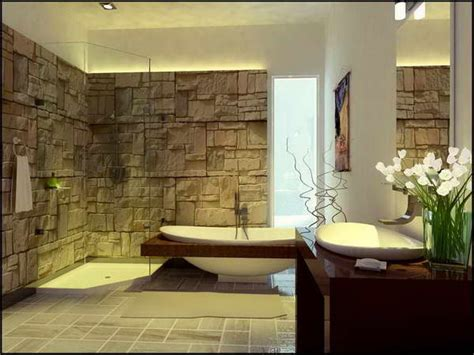Wall Tiles For Bathrooms - ideas for bathrooms made of natural stones kitchen worktop advice