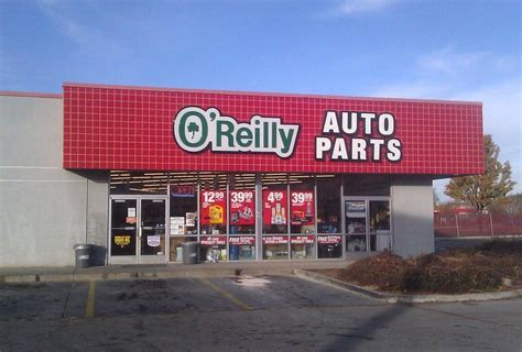 O Reilly Auto Parts Aktie by O Reilly Auto Parts
