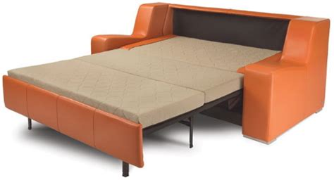 drakar sofa sleeper by american leather and vladimir kagan