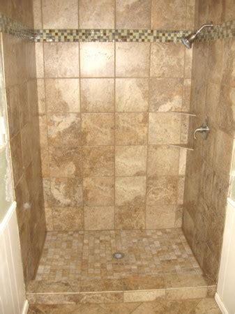 Diy Bathroom Tile Shower Diy Bathroom Shower Stall Tile Installation Tips Pm Press