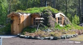 design your own underground home norwegian earth sheltered hut home design garden