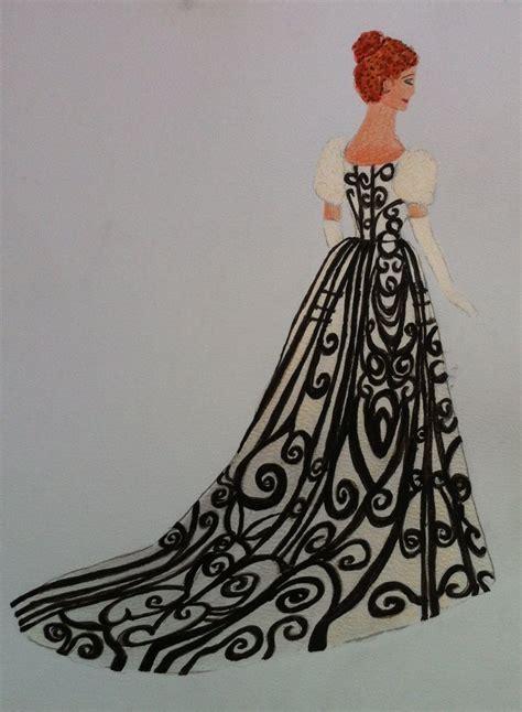 fashion illustration day course