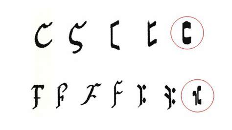 note musicali in lettere la scrittura musicale nel tempo