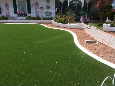 How To Install Artificial Grass Laredo, Texas Lawns