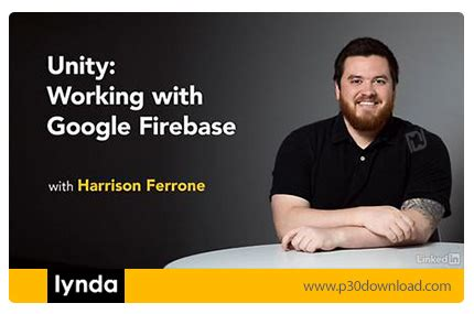 unity: working with google firebase a2z p30 download full