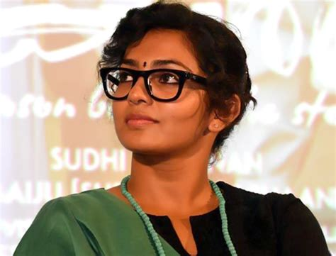 south actress parvathy south actress parvathy faces cyber bullying files a legal