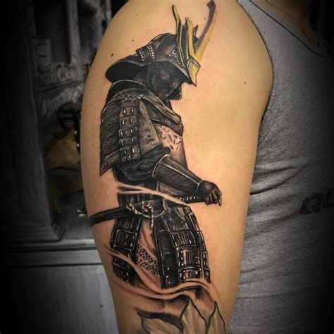 75 best japanese samurai tattoo designs amp meanings 2018