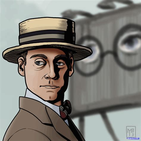 nose symbolism in the great gatsby how to draw nick carraway from the great gatsby step by