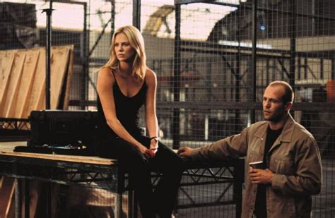 Film Jason Statham Ita | charlize theron in talks to join furious 8 to set up dream