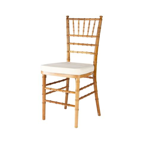 On A Chair by Chiavari Chair A Chair Affair Inc